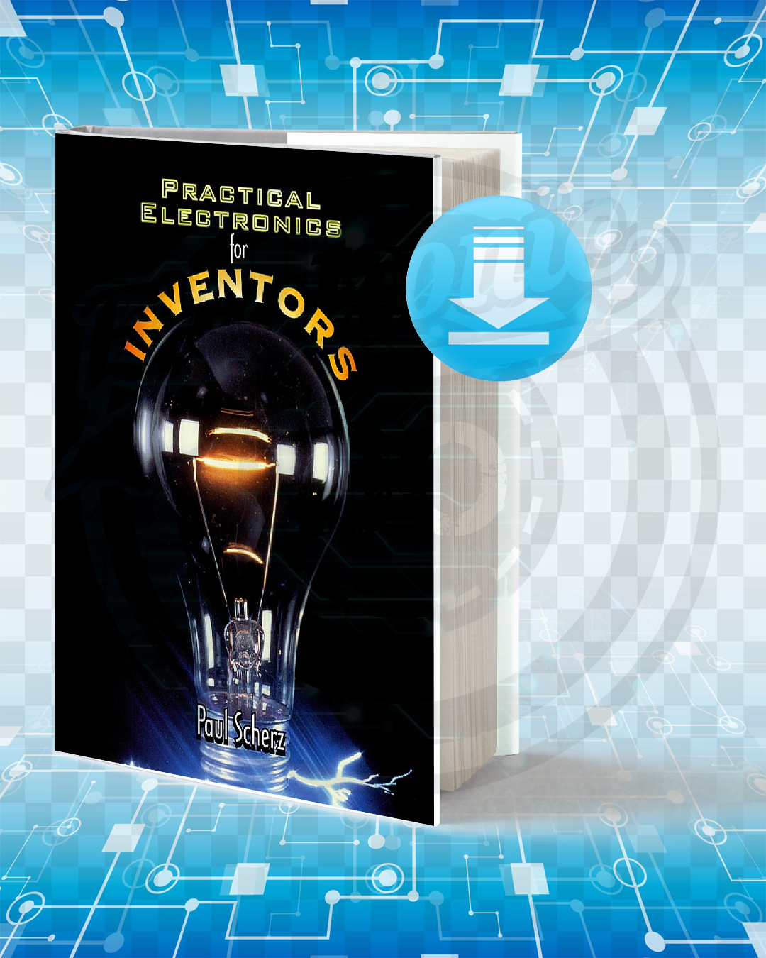Free Book Practical Electronics for Inventors pdf.