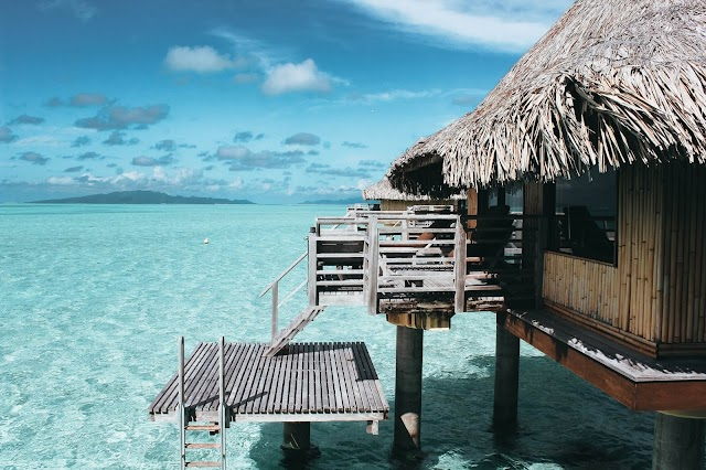 WHAT KIND OF LUXURY GETAWAY IS THE MOST AFFORDABLE?