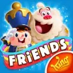 Candy Crush Friends Saga 1.50.2 Apk + Mod (Live/ Move) for android