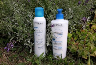 Atoderm (Bioderma) a nové produkty v tomto kozmetickom rade