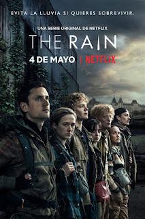 The rain | Temporada 1 | Season One | Netflix