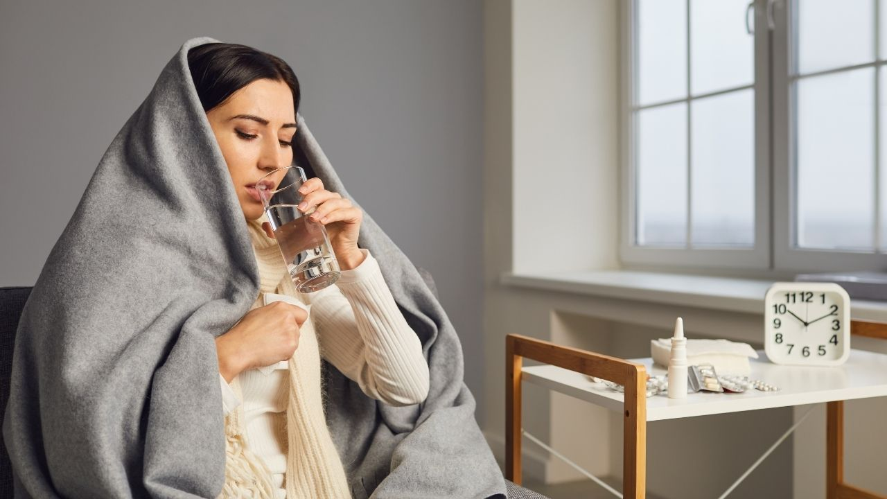 Top 10 Tips For How To Manage Common Colds