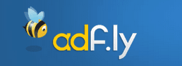 logo de adfly