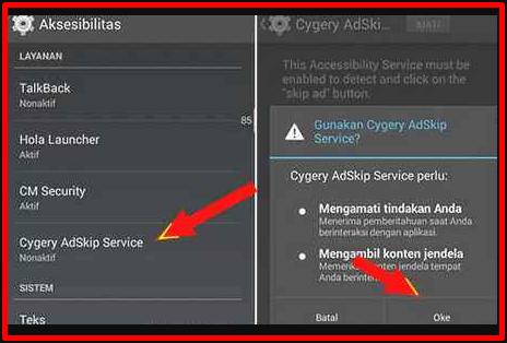Cara Menghilangkan Iklan Di Youtube Android