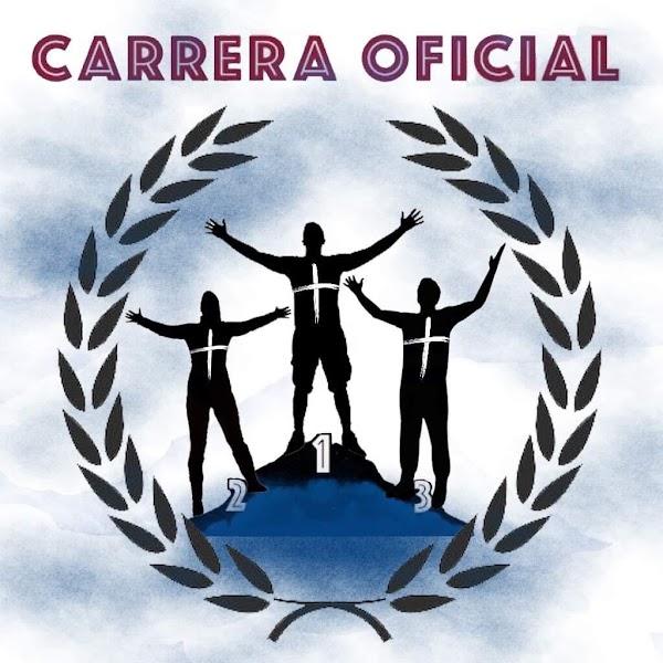 "Nuevo Logo del Coro de Proscopio ""Carrera Oficial"""