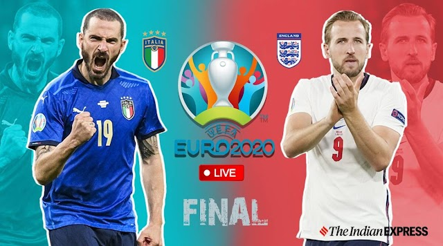 Italian hero of the triumph in the Euro 2020 final, Leonardo Bonucci reacts to the provocations by English fans: 'Eat more pasta to feel good! '