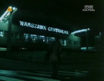Warszawa Centralna
