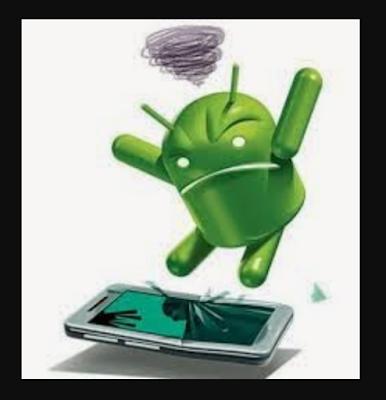 Cara Ampuh Atasi Ponsel Android  Lambat Lemot Atau
