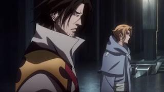 Castlevania Episódio 04 Dublado Final