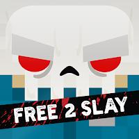Slayaway Camp: Free 2 Slay Mod Apk