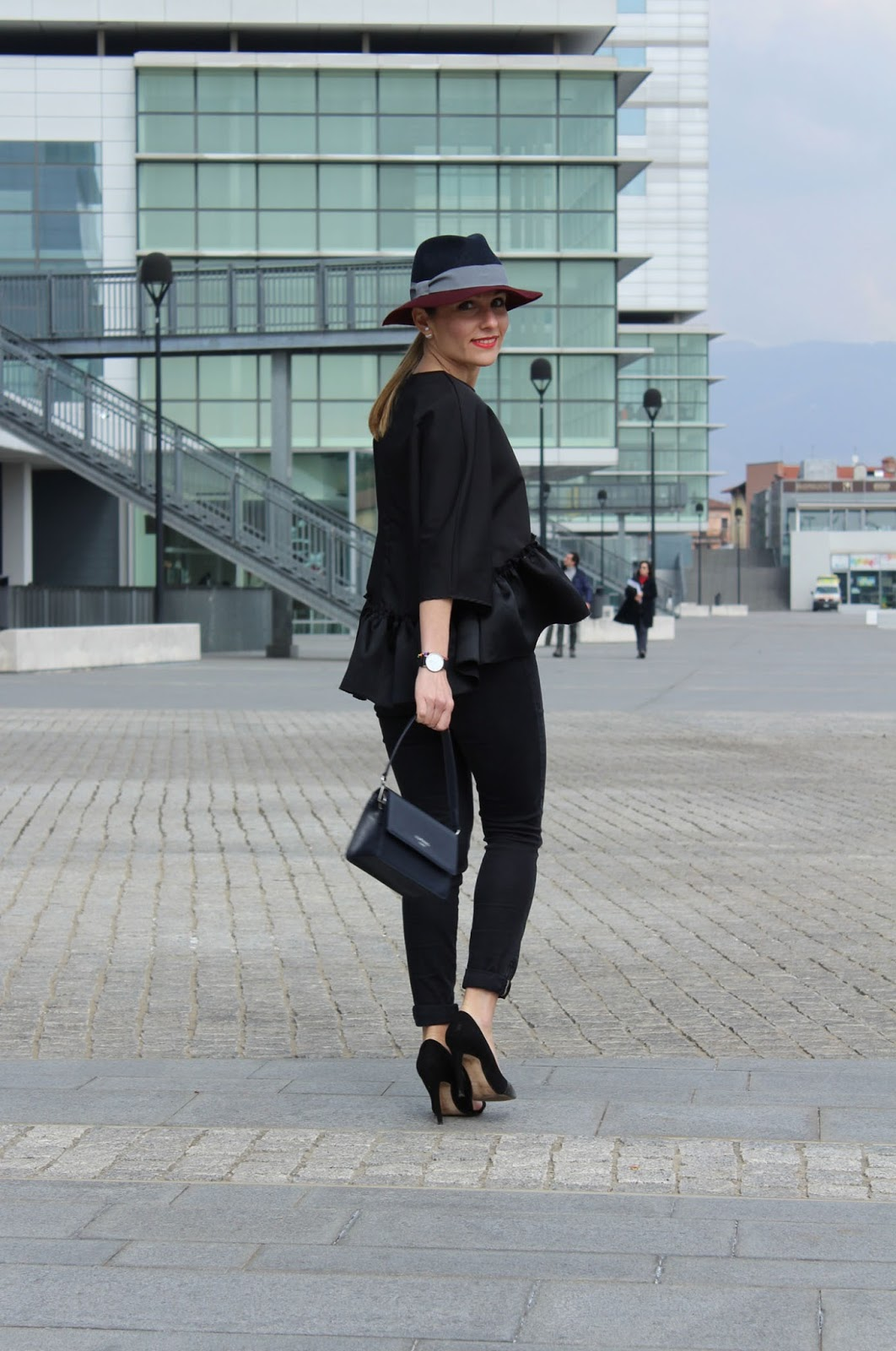 Eniwhere Fashion - Best outfit 2016