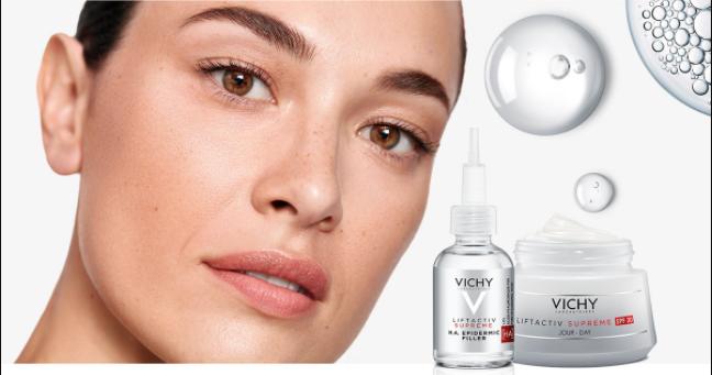 Przetestuj Zestaw dermokosmetyków Vichy Liftactiv Supreme - 250 zestawów czeka