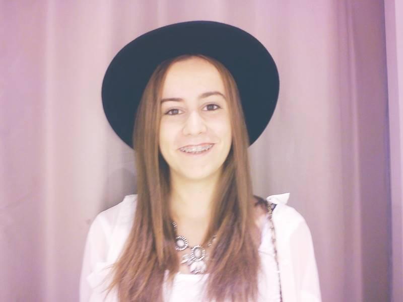wishes | Black hat