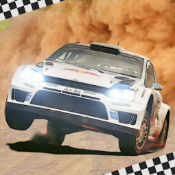 Real Rally: Drift & Rally Race v0.8.0 Apk Mod (Unlocked) + Data Obb