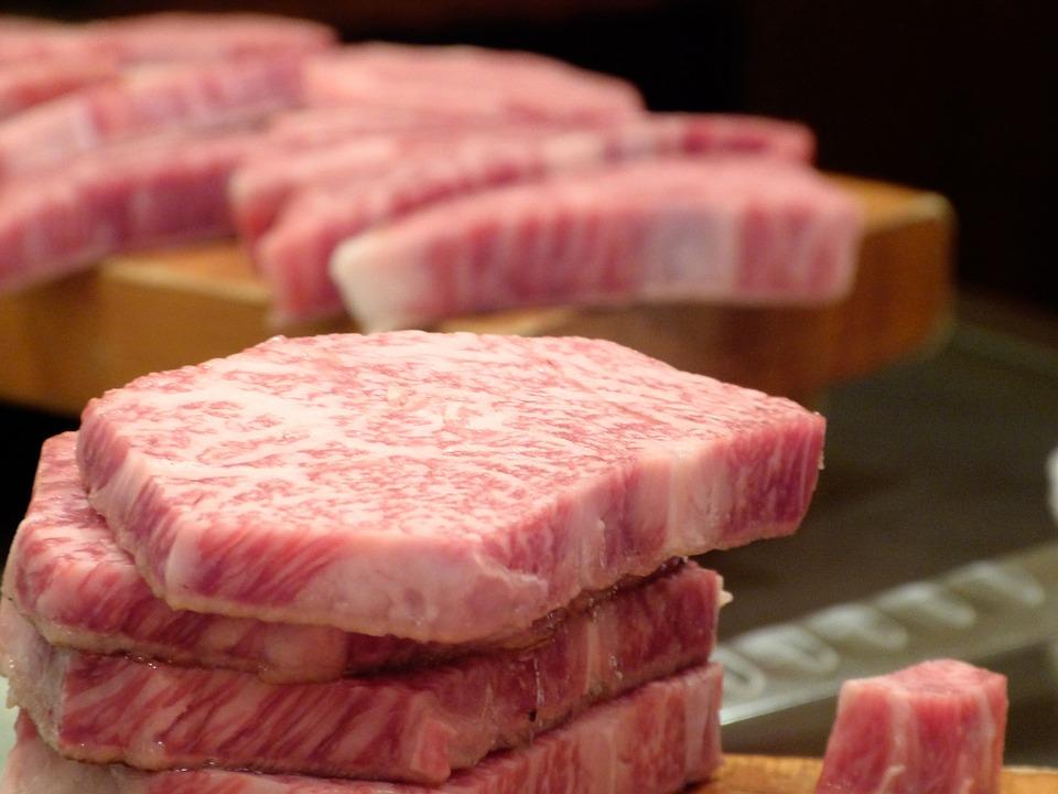 CHUSAYinka: Misono et son bœuf de Kobe (Halal) fondant et succulent ...