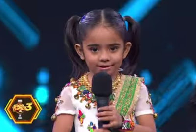 The Super Dancer 2019 Winner Prize {Forum Aden}