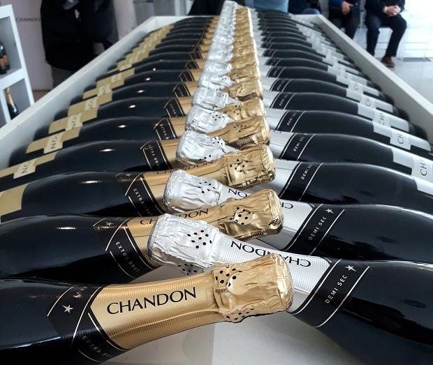 Chandon Argentina