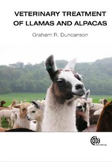 Veterinary Treatment of Llamas and Alpacas