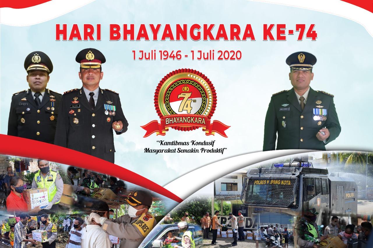 Polresta Kupang