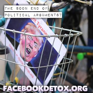 Facebook and Politics
