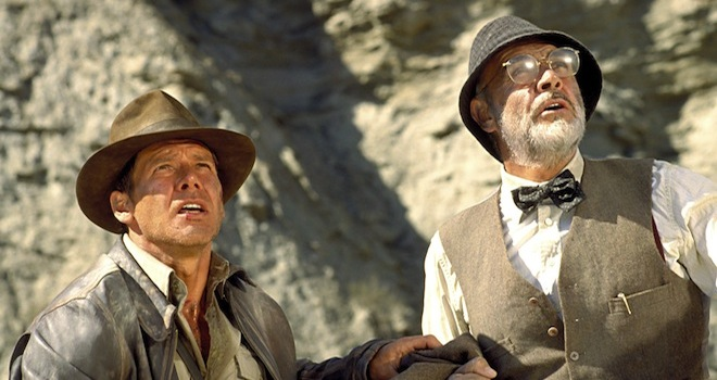 A Blogggggg Odyssey Indiana Jones And The Last Crusade No