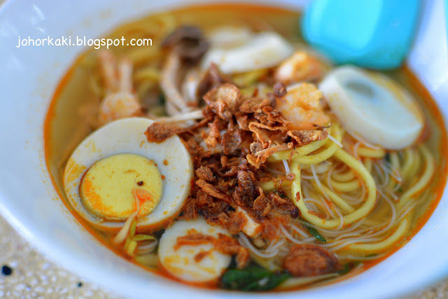 Penang-Prawn-Noodle-Johor-Permas-Jaya-You-Xiang-大路後檳城蝦麵.卤面