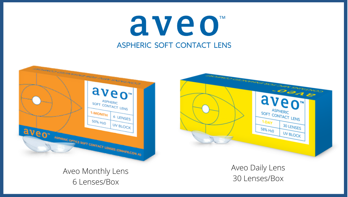 Aveo Contact Lens Price in Nepal