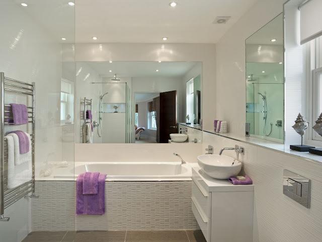 guest bathroom design ideas