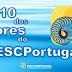 [VÍDEO] ESC2018: Conheça o TOP10 dos leitores do ESCPORTUGAL