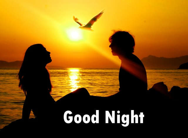 good night love images hd free download