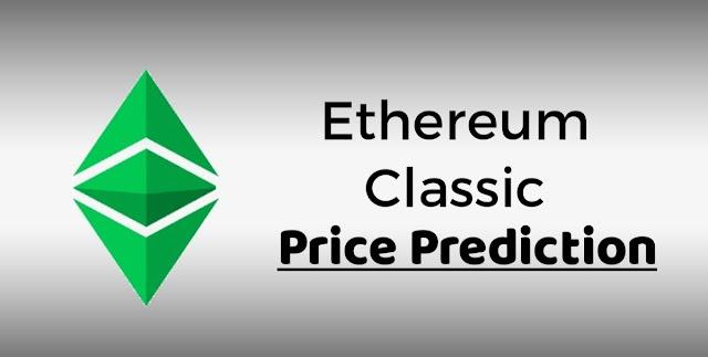Ethereum Classic (ETC) Price Prediction 2020, 2025, 2030