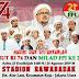 Hadirilah Syiarkanlah !!! Peringatan HUT RI Ke-74Th Dan MILAD FPI Ke-21 Di Stadion Rawabadak Jakarta Utara