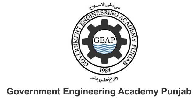 Government Engineering Academy Punjab-logo