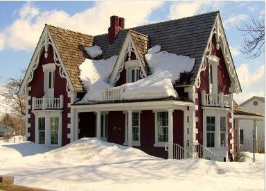 Современные каркасные дома фото