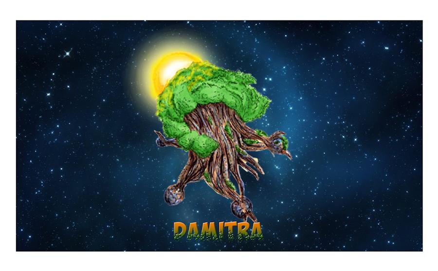 Damitra