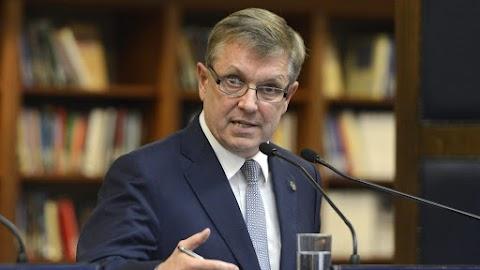 MNB: felsővezetők ismerkedtek a növekedési kötvényprogrammal