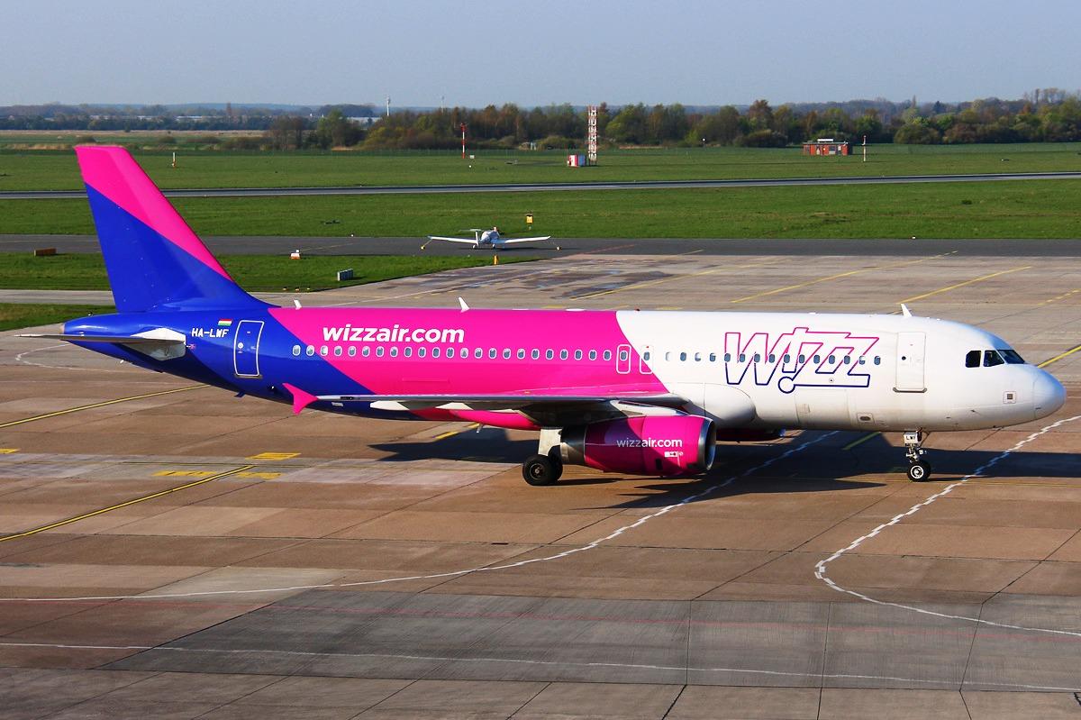 Wizz Air Upgrades Ex Yu Winter Flights