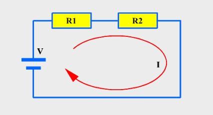 Cara Menghitung Arus, Tegangan, dan Daya Pada Resistor