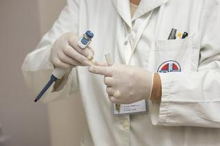 Pengujian antivirus hanya dapat dilakukan didalam laboratorium dengan minimal berstandar biosafety level 3