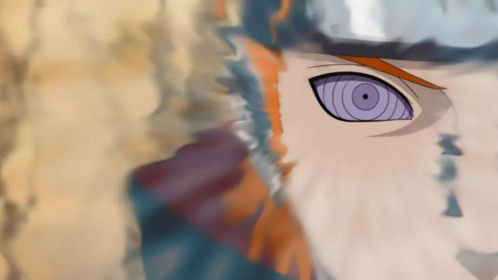 Naruto: 10 Kata - Kata Menyentuh dan Terbaik Pain
