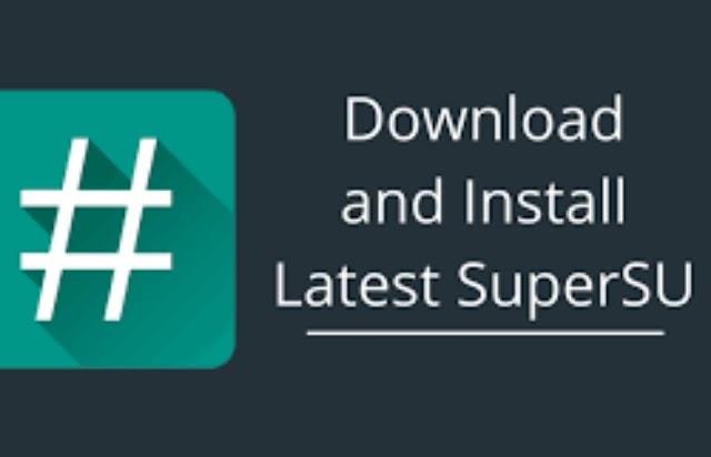 Supersu Apk Download 2020 | Latest Version Of Supersu 2020