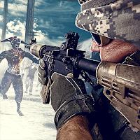 ZOMBIE Beyond Terror: FPS Shooting Game Mod Apk