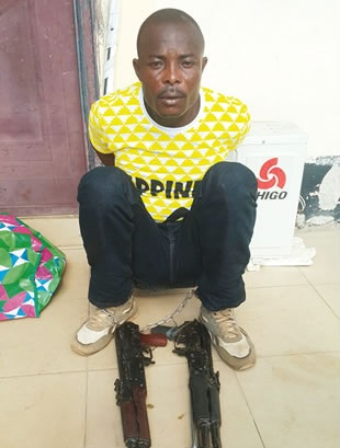 Why We Wanted To BOMB Lagos Third Mainland Bridge - N'Delta Militant, Senti