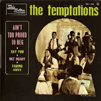 Ain't Too Proud to Beg (The Temptations)