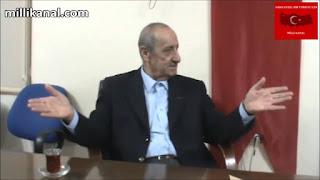 Necdet Özkaya - Hatıralarla Türk Milliyetçiliği