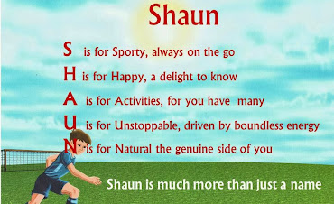 Shaun
