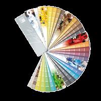 цветови каталог