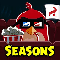 Angry Birds Seasons Hack Apk Download Mod