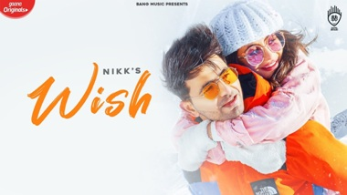 Wish Lyrics - Nikk