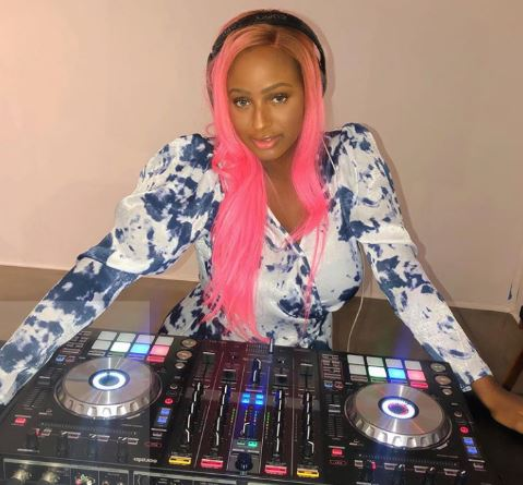 'I am the most followed DJ in Africa' – DJ Cuppy tells her fans